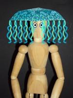 disfraz medusa